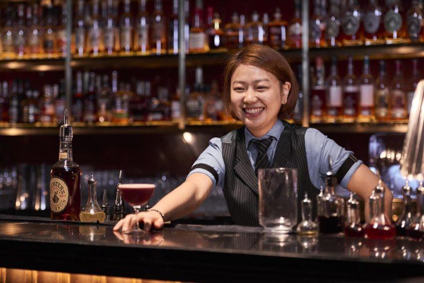 Bar Culture